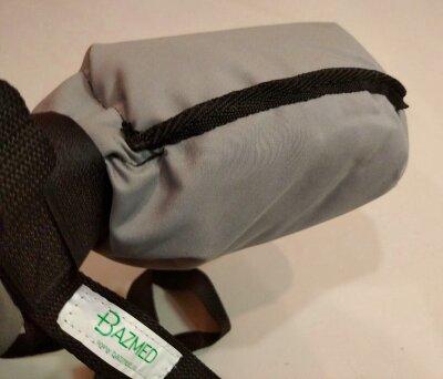 Фиксирующая перчатка-варежка