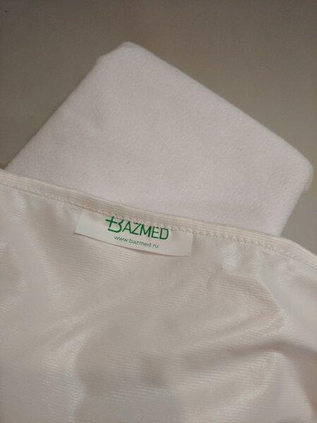 Простыня непромокаемая классическая - ткань Терри
