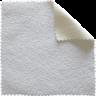 Непромокаемый пододеяльник на молнии - ткань Терри: верхний слой хлопок (махра), нижний слой полиуретан