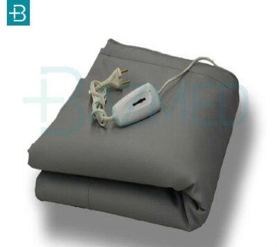 Матрас инфракрасный электрический для косметологии и медицины 74х145 см