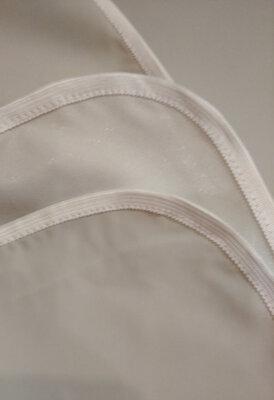 Непромокаемая простыня классическая - из медицинской ткани Далия
