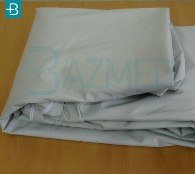 Водонепроницаемый чехол на одеяло, ткань Далия с полиуретановым покрытием