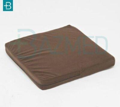 Подушка-сидение противопролежневая, 40х40х6 см