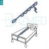 Лестница с петлями для лежачих больных