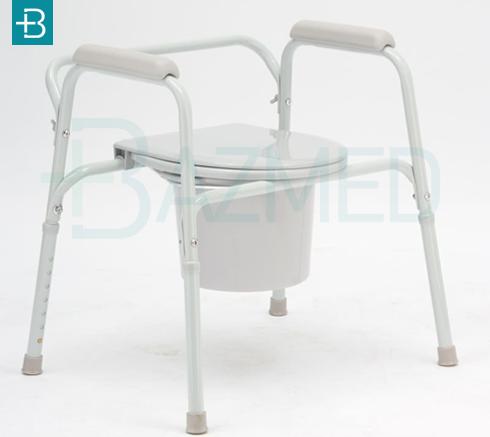Санитарный стул-кресло