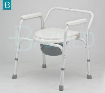 Кресло-туалет переносное
