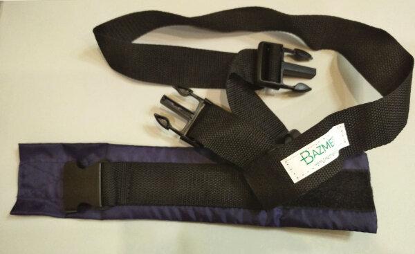 Фиксатор - ремень ручной  (вязка) с фастексами