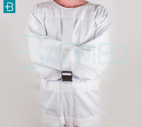 Медицинская смирительная рубашка