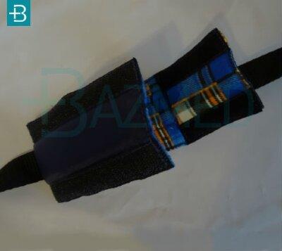Фиксатор-ремень (вязка) Light для рук